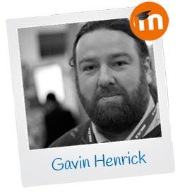 Gavin Henrick - Moodle HQ