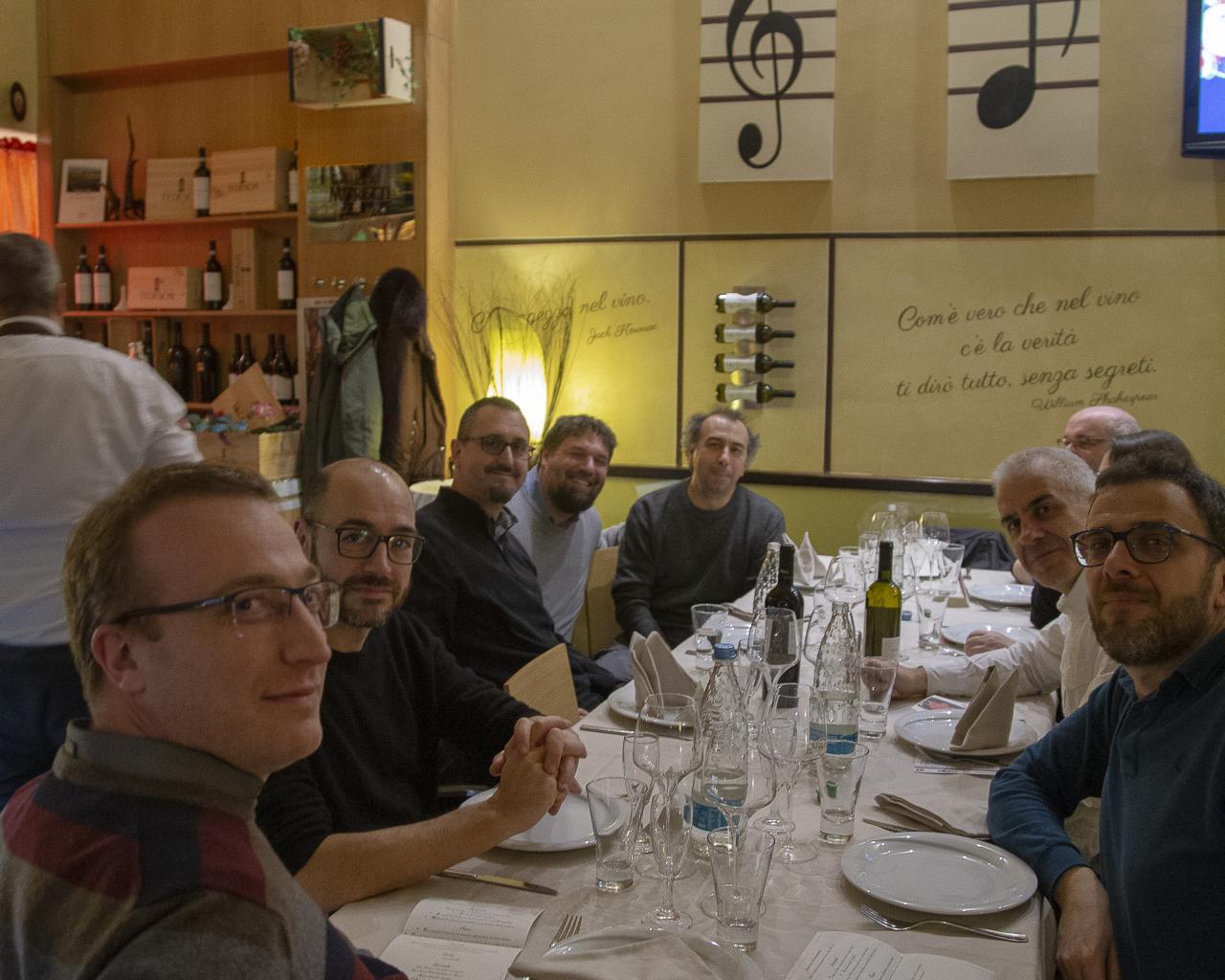 Al tavolo con Martin Dougiamas