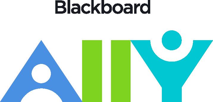 Blackboard AllY