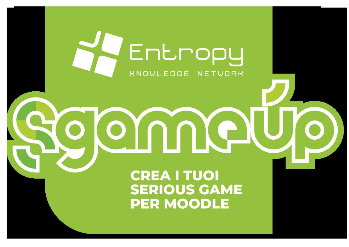 EntropyKN - SgameUP